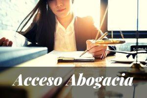 Los Mejores Master de Acceso a la Abogacia en España