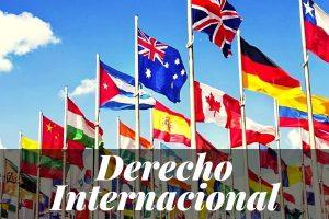 Los Mejores Master de Derecho Internacional en España