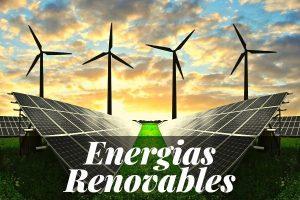 Los Mejores Máster en Energías Renovables