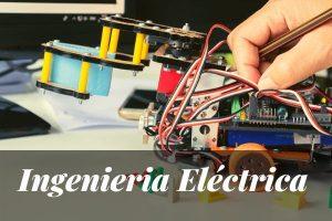 Los Mejores Master en Ingeniería Eléctrica