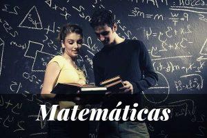 Los Mejores Master en Matemáticas