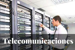 Los Mejores Máster en Ingeniería en Telecomunicaciones