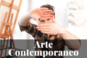 Los Mejores Máster de Arte Contemporáneo