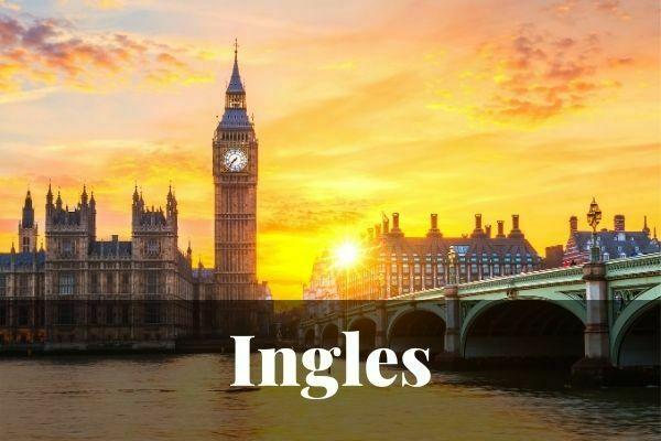 master-ingles