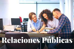 Los Mejores Máster en Relaciones Públicas y publicidad