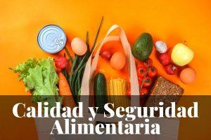 Los Mejores Máster en Calidad y Seguridad Alimentaria