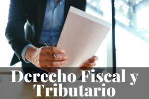Los Mejores Máster en Derecho Fiscal y Tributario