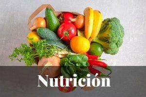 Los Mejores Máster en Nutrición