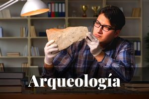 Los Mejores Másteres de Arqueología