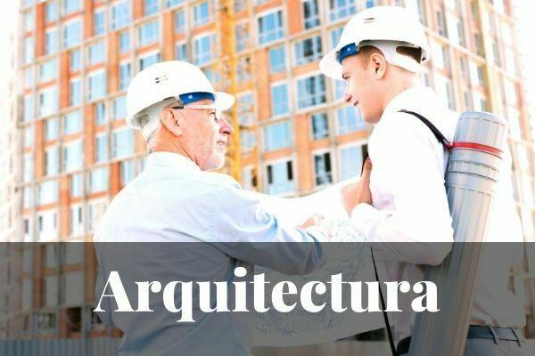 master-arquitectura