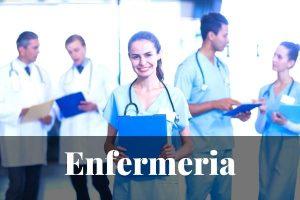 Los Mejores Másteres en Enfermería