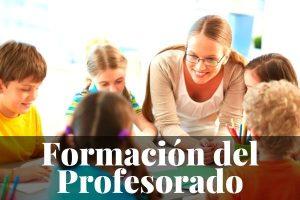 Los Mejores Másteres de Formación del Profesorado de Educación Secundaria y Bachillerato