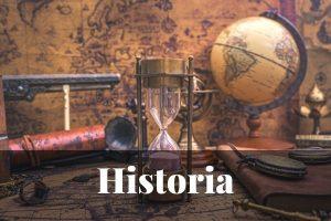 Los Mejores Másteres de Historia